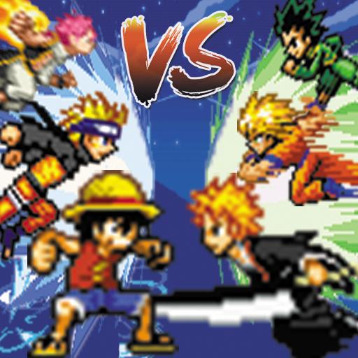 Baixar Legendary Champions: Ultra Anime Fight Battle para Android