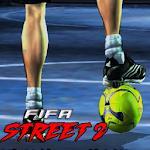 Fifa Street 2 Guide Icon