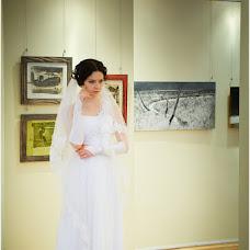 Wedding photographer Oleg Benko (Oleg64). Photo of 26.12.2013