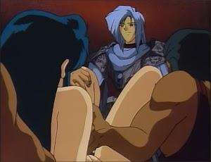 Minerva no Kenshi Episode 02