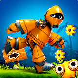Maxim the robot: Meca World Adventures file APK Free for PC, smart TV Download