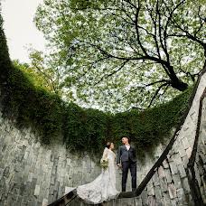 Wedding photographer Tran Viet duc (kienscollection). Photo of 14.01.2018