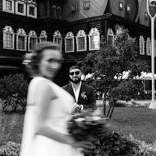 Wedding photographer Maksim Kiryanov (chipons). Photo of 28.09.2017