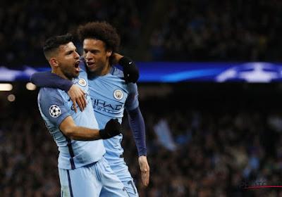 Man City met Monaco KO dans un match de fou