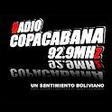 RADIO COPACABANA 92.9 MHZ icon