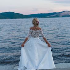 Wedding photographer Alena Kalincheva (Kalincheva). Photo of 04.07.2017