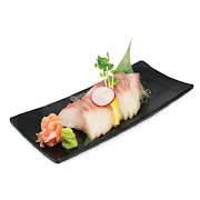 Kingish Sashimi