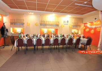 Ресторан Блюз