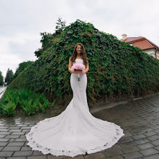 Wedding photographer Mikhail Malaschickiy (malashchitsky). Photo of 21.07.2017