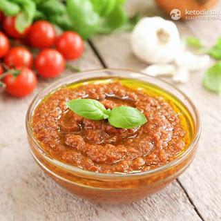 Low-carb Marinara Sauce