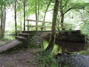 Photo: Pont sur le Sor (32)