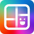 Magic Photo Collage - Pic Collage & Grid Maker APK