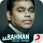 A R Rahman Hindi Movie Songs