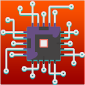 CPU-F -System Info for Android icon