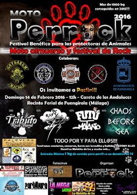 Perrock Concert 2016