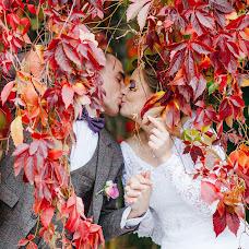 Wedding photographer Alena Zhuravleva (zhuravleva). Photo of 09.11.2016