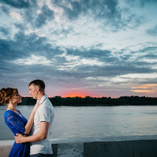 Wedding photographer Aleksey Ignatchenko (Aleksign). Photo of 07.09.2015