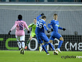 Europa League : Les Mauves volés au Dinamo Moscou (3-1)
