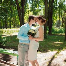 Wedding photographer Tatyana Sukhanova (tata7187). Photo of 05.08.2016