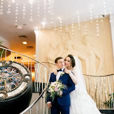 Wedding photographer Ramis Nigmatullin (ramisonic). Photo of 28.03.2017
