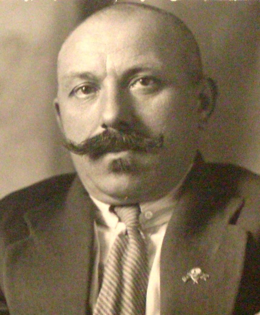 Товаришу Сильвестру Покко маємо дякувати за прекрасний опис більшовицького «офісу»