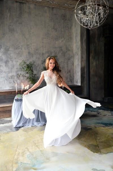 Wedding photographer Anna Timokhina (Avikki). Photo of 27.04.2016