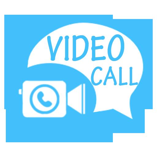 视频通话应用程序 通訊 App LOGO-硬是要APP