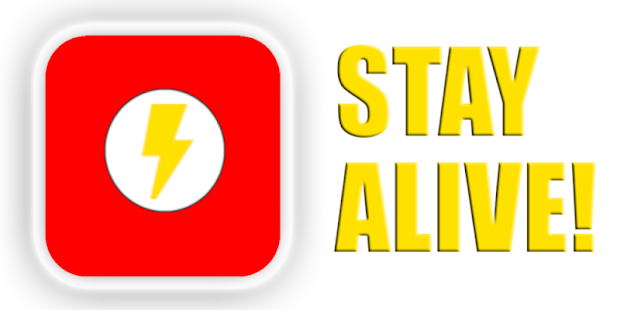 Stay Alive! Keep screen awake - Apps on Google Play