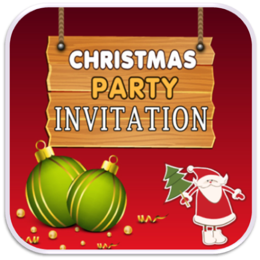 Christmas Party Invitation Apps On Google Play