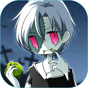 ZombieBoy-Zombie growing game for PC and MAC
