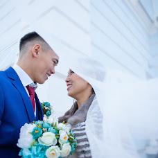 Wedding photographer Viktor Dyachkovskiy (VityaMau). Photo of 06.11.2017