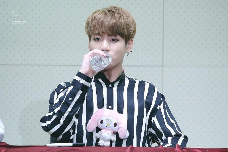 bts jungkook water 6