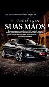 Revista Quatro Rodas screenshot 3