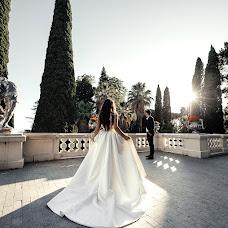 ช่างภาพงานแต่งงาน Konstantin Tarasenko (Kostya93) ภาพเมื่อ 11.02.2018