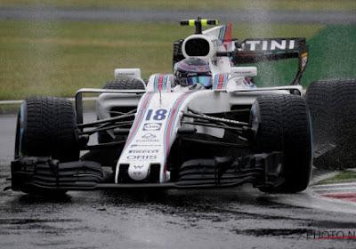Iconische F1-renstal dat grote successen kende in de jaren 90 staat te koop