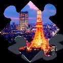 City Jigsaw Puzzles Free icon
