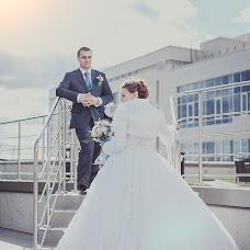 Wedding photographer Ruslan Shigabutdinov (RuslanKZN). Photo of 04.02.2015