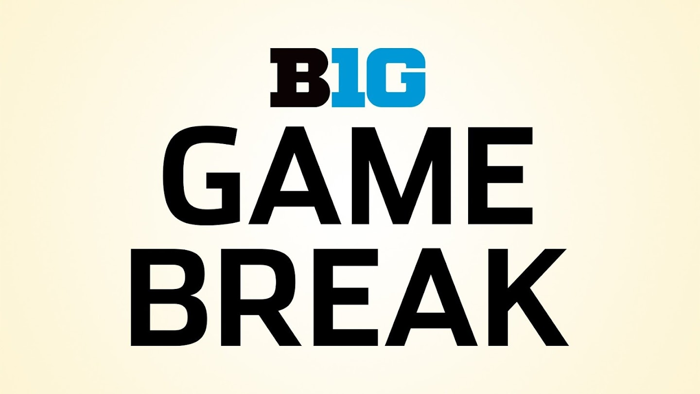 Watch Big Ten Game Break live