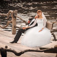 Wedding photographer Sergey Bobrov (bobrovpro). Photo of 24.06.2016