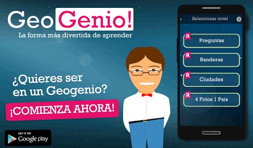 Trivia de Geografia en Español screenshot 6
