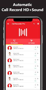 SM Auto Call Recorder Pro 1