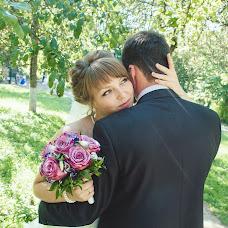 Wedding photographer Ekaterina Kiseleva (Skela). Photo of 17.10.2015