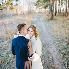 Wedding photographer Irina Zubkova (Retouchirina). Photo of 04.04.2016