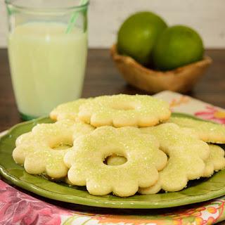 Lime Sugar Cookies Recipes