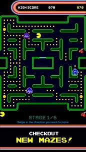 PAC-MAN (MOD,Tokens / Unlocked)  v9.0.2 3
