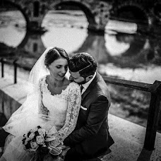 Wedding photographer Leonardo Scarriglia (leonardoscarrig). Photo of 04.01.2018