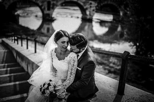 Wedding photographer Leonardo Scarriglia (leonardoscarrig). Photo of 04.01.2018