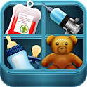 Pedi Safe Medications icon