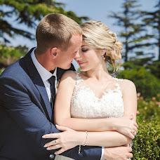Wedding photographer Darya Deryaga (strekozza). Photo of 09.10.2017