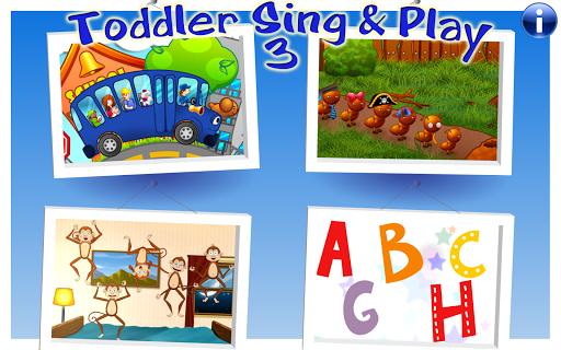 Toddler Sing and Play 3 2.2 screenshots 6